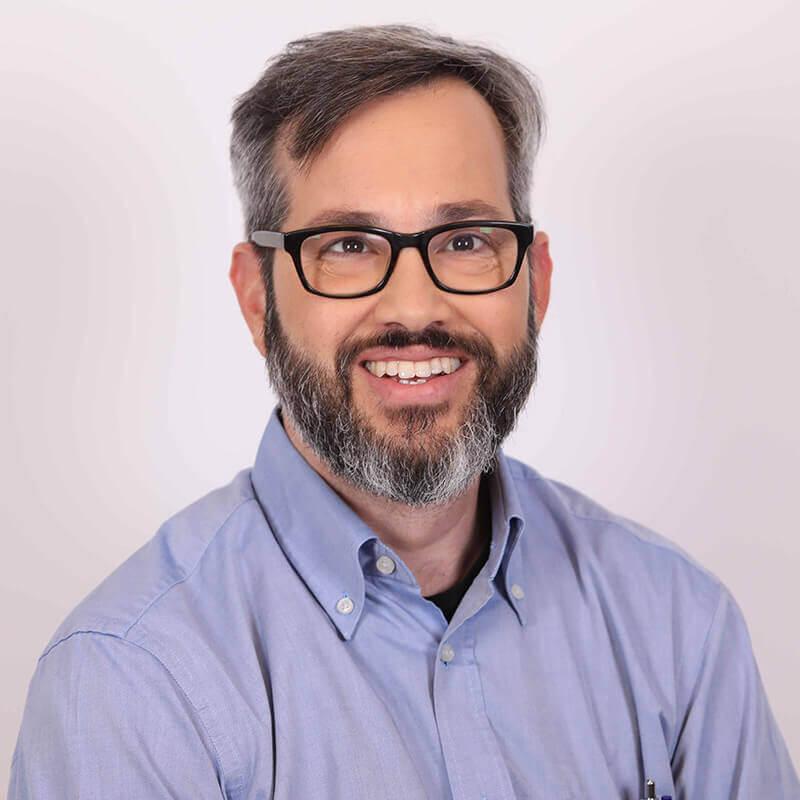 Dr. Uri Keler