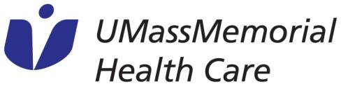 UMass MEmorial Health Care - CLEW