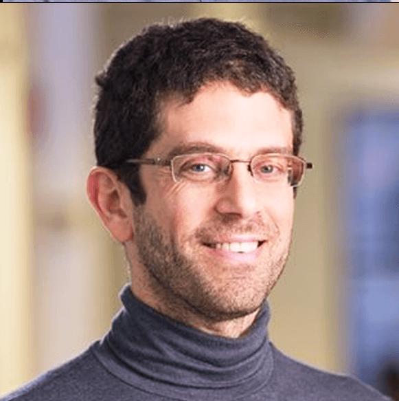 Prof. Assaf Zeevi