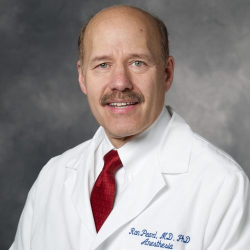 Ronald Pearl, MD