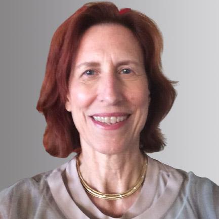 Barbara Lubash