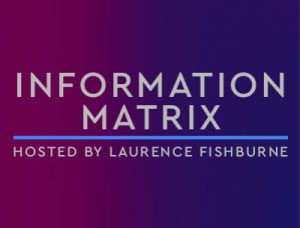 Information Matrix logo