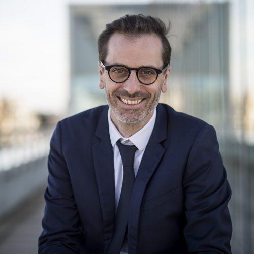 Pierre-Yves Antier