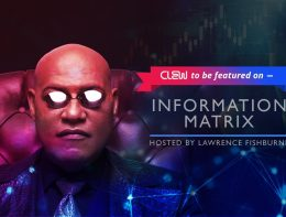 CLEW is being featured on Information Matrix!